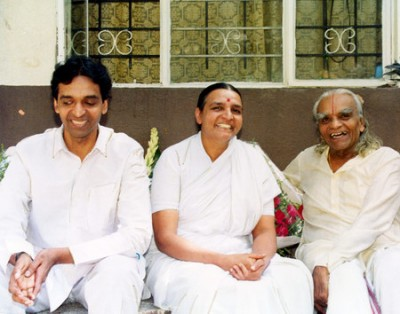 Iyengar_Family_Geeta_Prashant