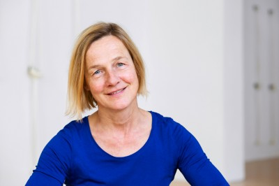 Portrait Ulrike Zieger
