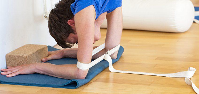 Sonntag Workshop Fortgeschrittene Asana-Übungen: Rückwärtsbeugen ...