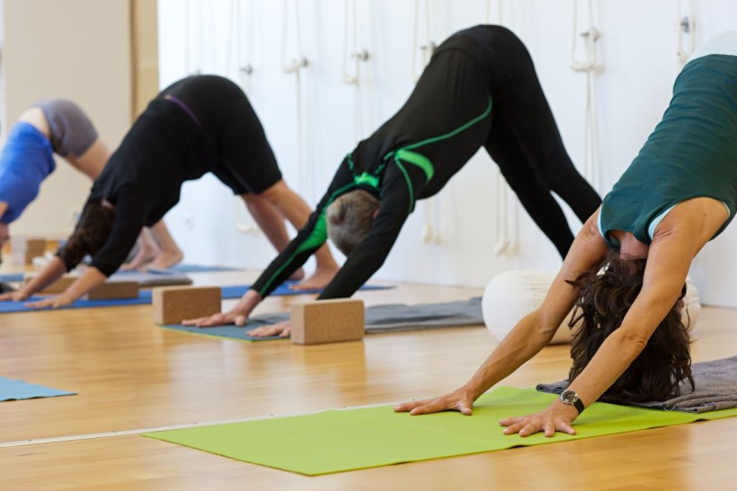 Iyengar Yoga Zentrum Berlin