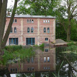 Uckermark September 26 – 29 2019 Seminarhaus Breitenteicher Muhle