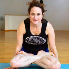 Video Klassen-Anleitungen für Yoga-Übungen für zuhause
