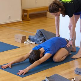 29 September-5th Sunday of the Month, Special Theme Class: the Lower Back