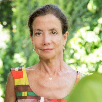 Marcia Manroe