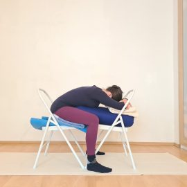 Yoga  for Covid-19 Recovery